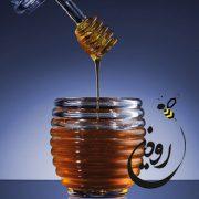 پروتئین عسل