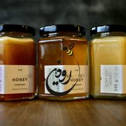 ترکیبات عسل طبیعی