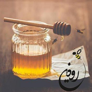 ویتامین عسل