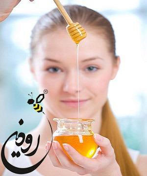 رطوبت عسل