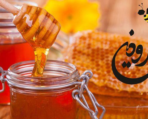 مواد عسل طبیعی