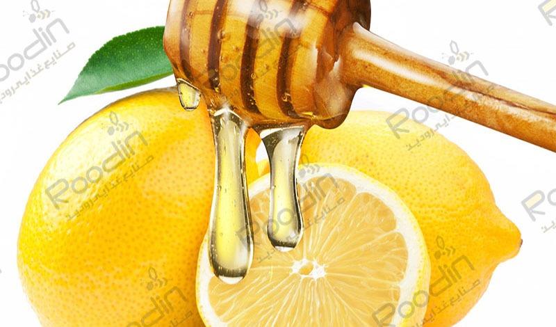 خرید عسل طبیعی بهارنارنج