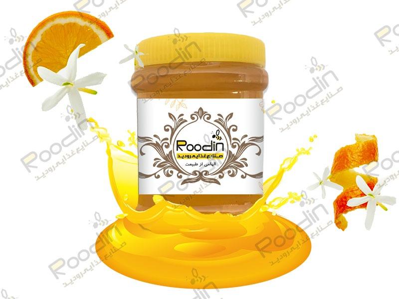 فروش عسل بهاره مرکبات