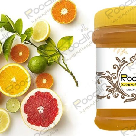قیمت عسل بهارنارنج طبیعی