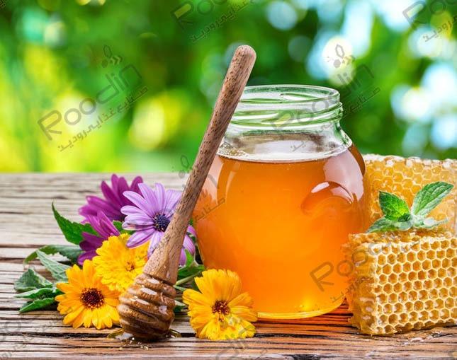 خواص درمانی عسل چند گیاه