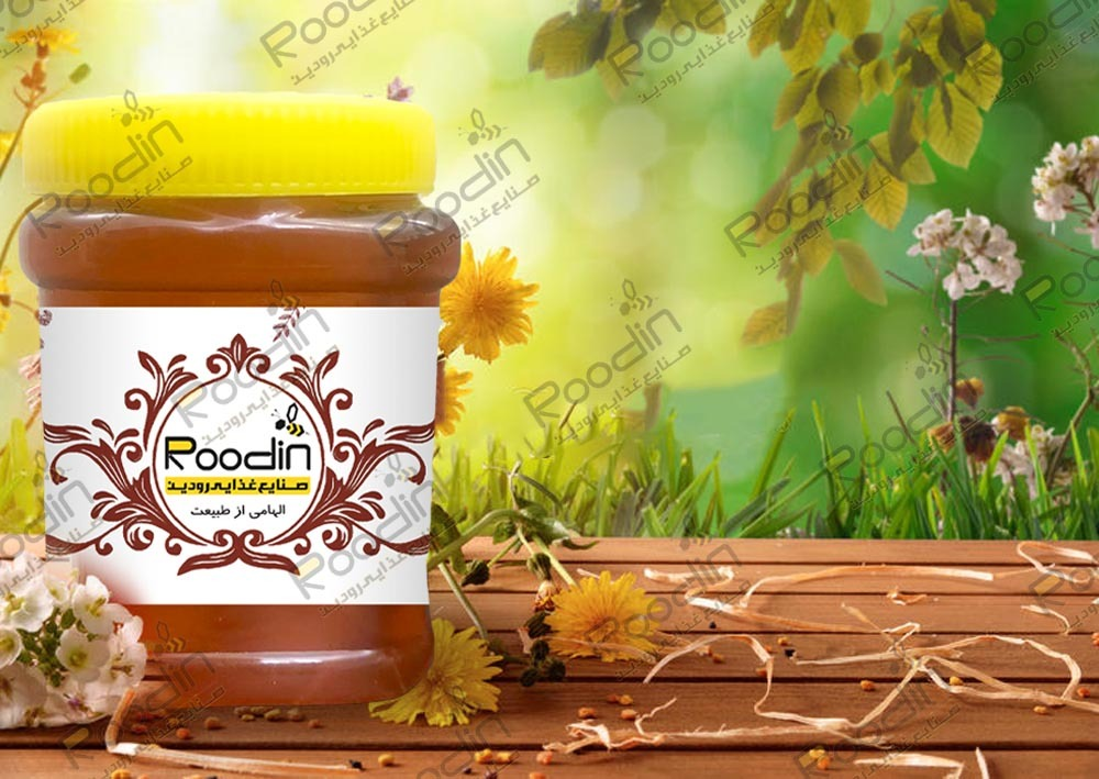 عسل چند گیاه چیست