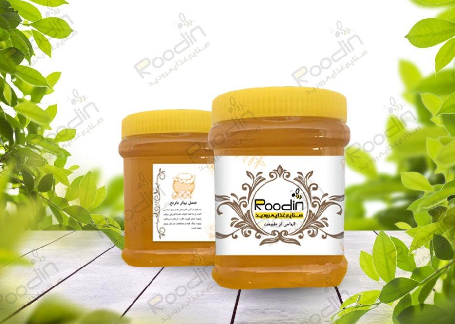 خاصیت عسل مرکبات چیست