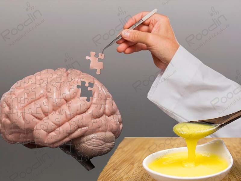 ژل رویال برای اوتیسم